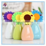 Polulor OEM felt flower cheap wholesale Perfumes