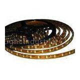 Yellow, Blue 12V Flexible LED Strip Light, Architectural Decorative LED Strip Tape Lighting