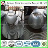 corrugated steel culvert qualified hot dipped plastic