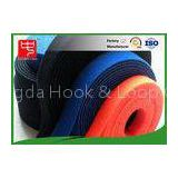 Back To Back Double Sided Velcro Roll Soft Hook and Loop Fastener Tape Strong stickly