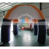 oxford inflatable tent/cheap event tent for sale