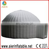 igloo inflatable clear tent inflatable snow igloo for kids
