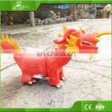 Popular attractive animal scooter electric dinosaur rides