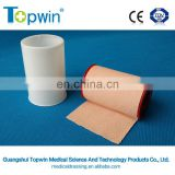 Own Factory Direct Supply Non-woven Elastic Cohesive Bandage top grade medical plaster