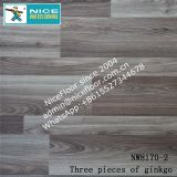 Wood E1 E0 HDF OAK 12MM Laminated Flooring