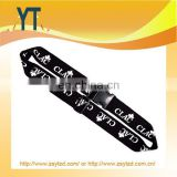 Special metal buckle luggage belt/bagages/bagstrap with logo metal buckle