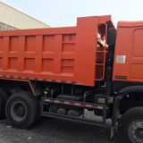 sinotruck price , ethiopia dump truck for sale , 6X4 sinotruk tracrot truck