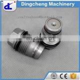 Common rail 4938005 pressure safety valve 1110010015