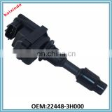 High Quality Ignition Coil 22448-3H000 For Nissans Infiniti Q45 224483H000