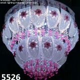 beautiful design  crystal chandelier lights,  crystal ceiling lamps, LED lighting with factory price