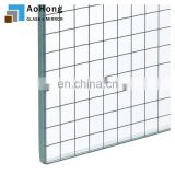 6.5mm 7mm 10mm Wired Glass Price sq.m.