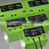 Green power 24v 60ah golf buggy battery, 2000cycle 24v 40ah/80ah lithium battery for 24v golfbugy battery