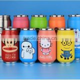 280ml beverage can for gift empty cans for food