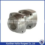 high precision stainless steel cnc machining parts / cnc milling aluminum parts / cnc turning parts
