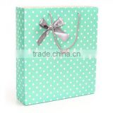 elegant pearlized special paper gift bag wine gift packaging bag