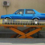 stationary car hydraulic lifter for sale