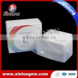 Dry Nonwoven Wipes for Disposable Make Up Removal Wipes in Beauty Care