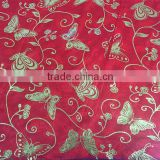 High quality fashionable scarf factory china diamond linen gold printedmuslim hijab fashion scarf malaysia arab hijab