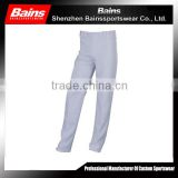 2015 wholesale baseball pants/youth baseball pants