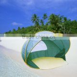 2 person pop up new design beach tent