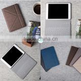 New Ultra Slim Bluetooth Keyboard Case for iPad Mini 7 inch 10inch Tablet pc