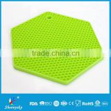safe silicone table mat heat resistant kitchen counter mat                                                                         Quality Choice