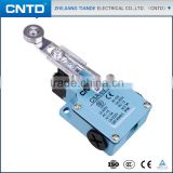 CNTD New Latest Chinese Products Adjustable Roller Arm Type Limit Swutch For Gate opener CSA-031