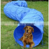 Dog Agility Tunnel 11 feet 3M dog agility product