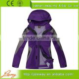 Chinese products wholesale high quality black windbreaker jacket