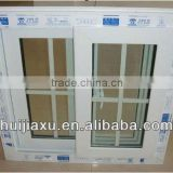 AS2047 Certificate Window Grills Design For Sliding Windows With AS2208 Double Glazing Glass
