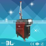 Freckles Removal Factory Direct (high Quality) Long 532nm Pulse Nd Yag Laser 1064nm And 532nm