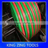 car tools/kit/electric bicycle/get latest price/oxygen/acetylene twin welding rubber hose