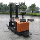 China OEM Supplier Forklift Truck Electric Reach Stacker (CQD16)