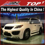 Body kits for Lexus-LX570 Middle East Lion