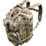 Outdoor Tactical Backpack Military Rucksacks for Camping Hiking and Trekking Waterproof 30L