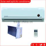 24000BTU Efficiency Energy Saving And Low Noise hybrid solar air conditioner