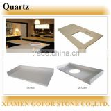 sparkle white quartz countertop, sparkle quartz stone countertop, quartz countertop wholesale