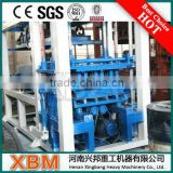 CE Certified Mining non-burning brick making machine for Sale