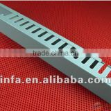 cable duct system / cable trunking /plastic duct
