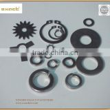 ISO9001 good price DIN9021 plain washer