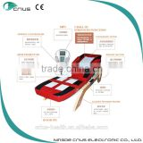 thermal jade stone massage bed vibration massage bed