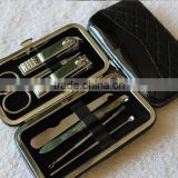 2016 Manicure set/ manicure set nail clipper/ pedicure set