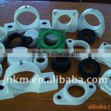 Ceramic pillow block bearing UCP 205,OEM,Customs clearance