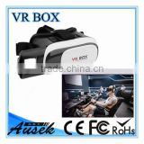 Sex video glasses 3d Google Cardboard Vr Box Enhanced Version Virtual Augmented Reality 3D Glasses Reality Virtual