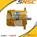 For SNSC shantui bulldozer parts SD32 SD16 spare parts 705-21-32051 transmission pump assembly