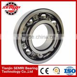 Best selling Agricultural machinery bearing deep groove ball bearing 6000 series 6036 size 180x280x46mm with large stock