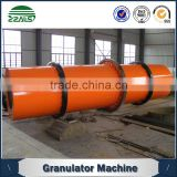 bulk production China supplier magnesium sulfate granular fertilizer machine