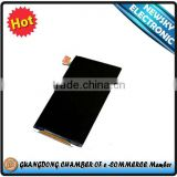 Mobile phone spare parts for lg e900 lcd touch screen