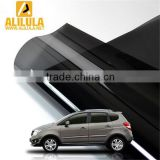 Hot selling Non-adhesive Interactive Window Film Removable Car Window Film/ static Car Window Tint Film