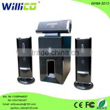 suppier wholesale price 3.1 home theater wireless music system speaker